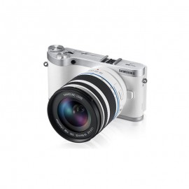 Samsung NX300 18-55mm Digital Camera