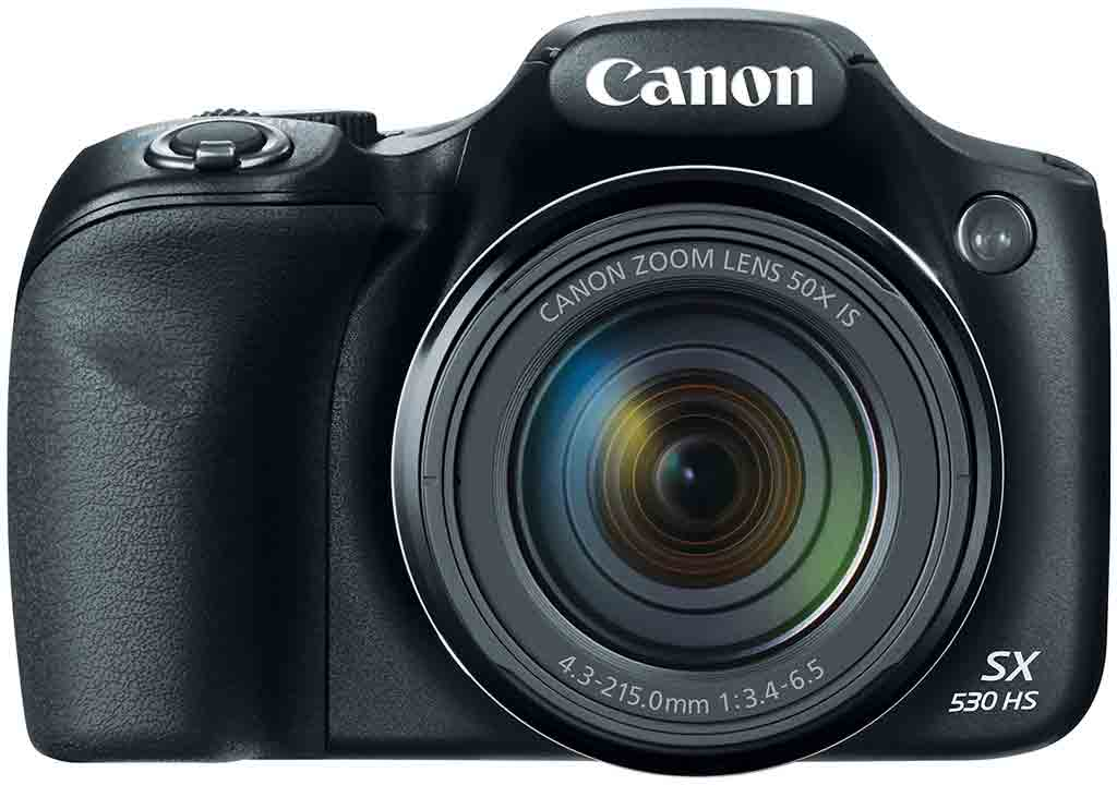 خرید دوربین Canon Power Shot SX530 HS