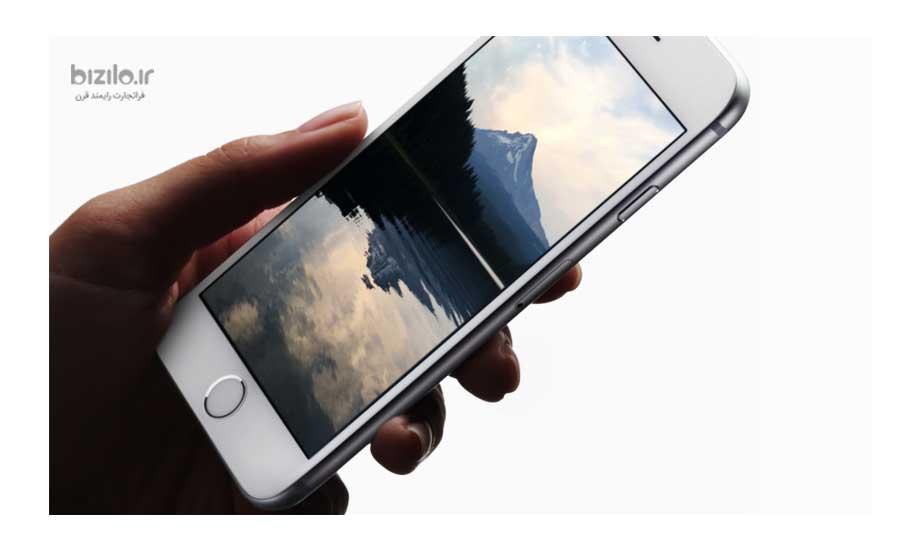فروش اقساطی موبایل 6s