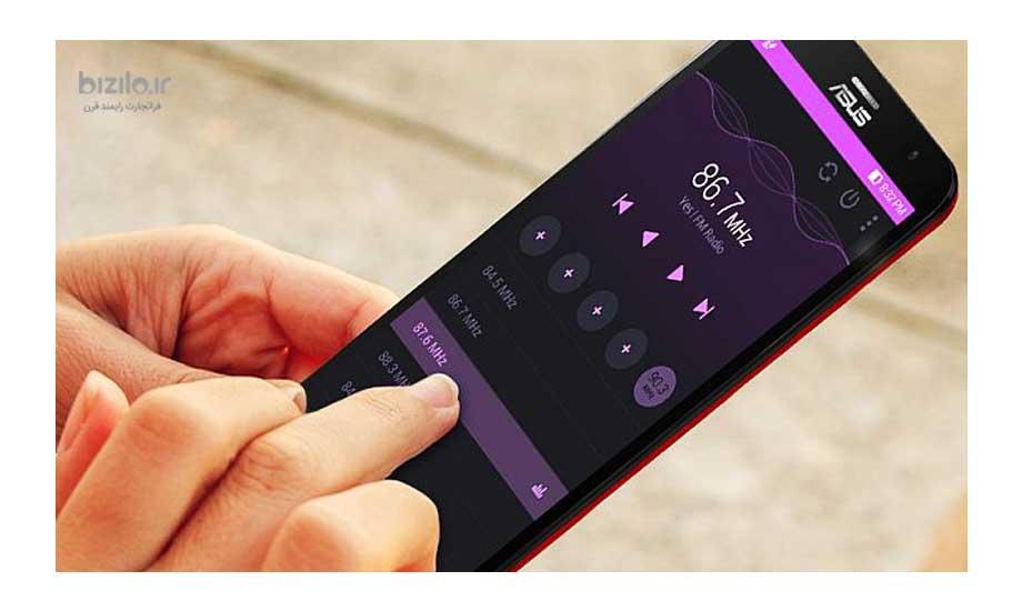 فروش اقساطی موبایل zenfone2