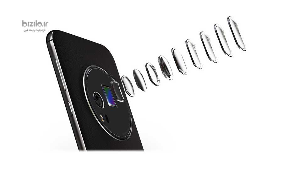 فروش اقساطی موبایلZoom ZX550