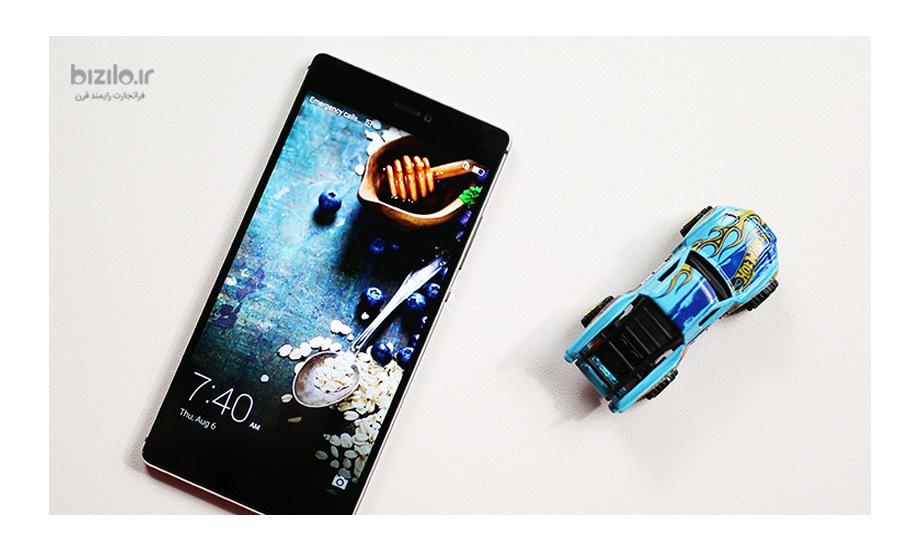 فروش اقساطی موبایل P8